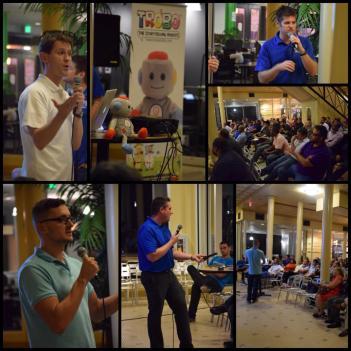 Orlando Tech Meetup