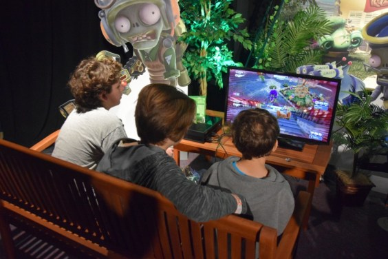 Otronicon helps to electrify the Orlando STEM community Video Games