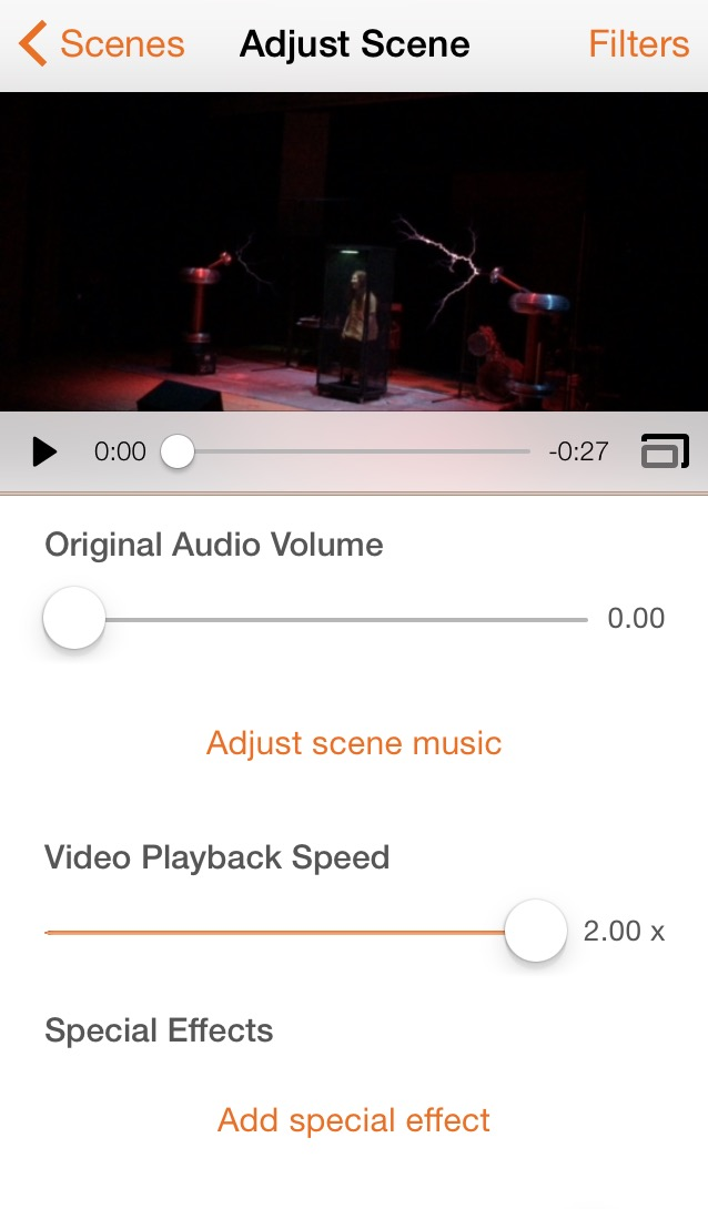 Lumify Video Editor App for Quick Videos on the Go
