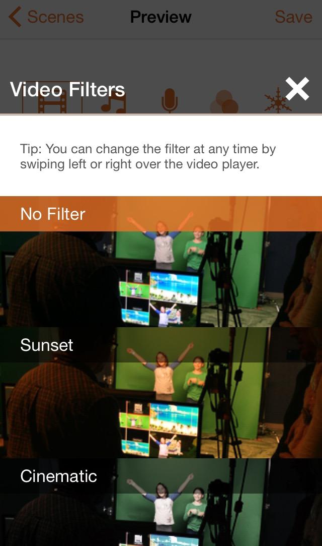 Lumify Video Editor App for Quick Videos on the Go - PROFESSORJOSH COM