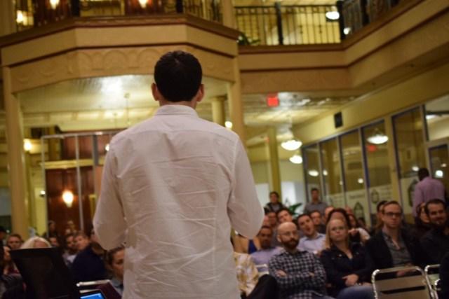 My 5 Favorite Tech Spaces In Orlando Canvs Orlando Tech Meetup