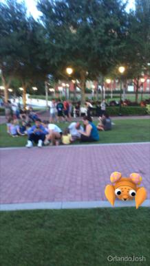 Wondering to Find Pokemon