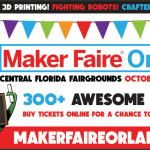 Maker Faire Orlando 2016