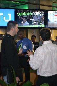 Venture Lounge Feb 2012 Florida Technology Journal