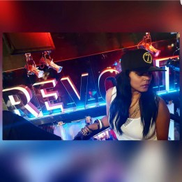 Revolt TV Studio; Hollywood, CA