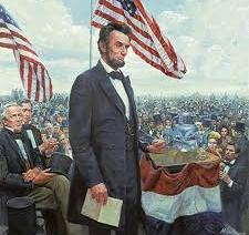 Winning Is Everything: Abe Lincoln