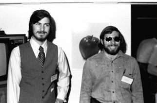 Steve Wozniak's Explanation for His Success In Developing The Apple 2