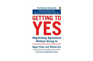 Lessons from a Masters In Business Administration: Negotiations 101, Leverage and Debt Theory
