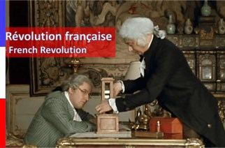 The French Revolution / Le Révolution française: Still Critical, More Relevant Than Ever