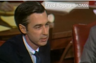 Fred Rogers' Views on Communicating to Children