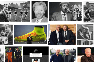 Phil Knight | Finding Bill Bowerman & Rejection Matters | 1964