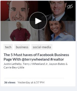 5 Facebook business page must haves