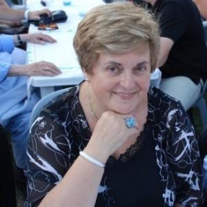 Nina Gatzouli
