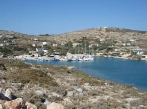 Ακριτικό Νησί