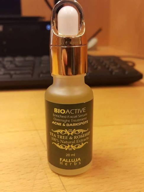 Bioactivate