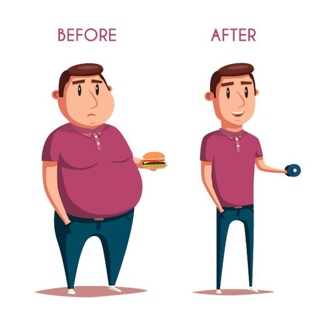 10 Cara Diet di Bulan Puasa yang Bikin Kamu Langsing Tapi Tetap Sehat