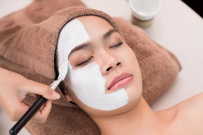Tips Muka Glowing Dengan Masker