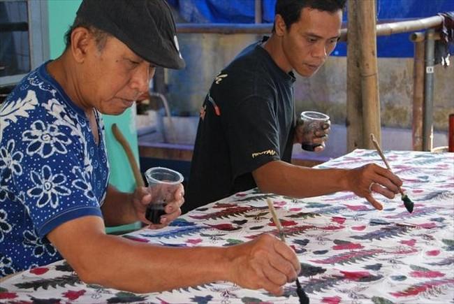 batik canting