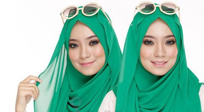 tudung-instant-shawl-hijau