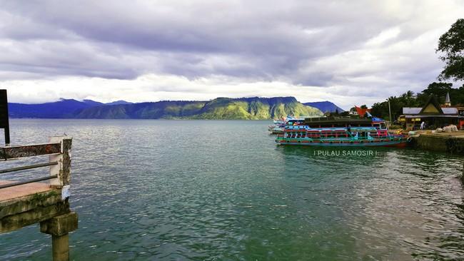 Tempat Menarik di Indonesia 06