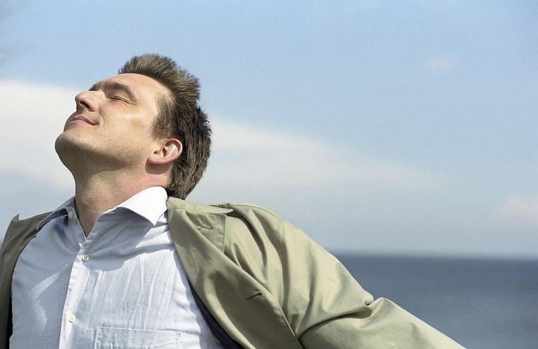 kebaikan urutan batin kepada pernafasan