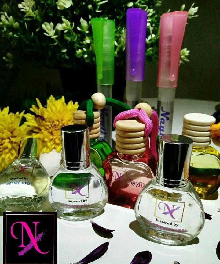pen perfume dan car perfume 15