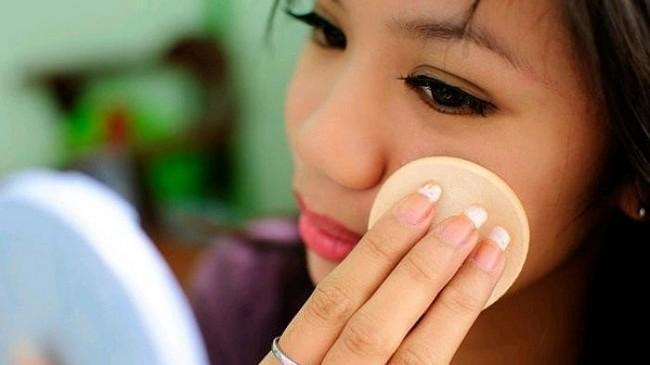 Tips Untuk Make Up Anda