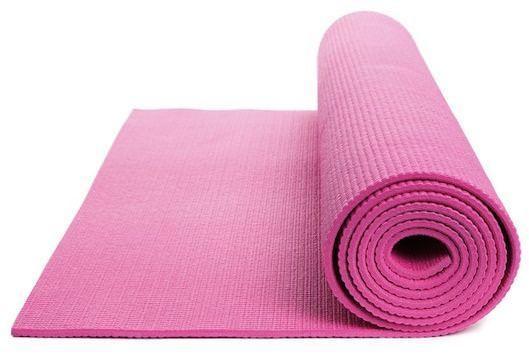 Pembekal Peralatan Gym di Selangor Dan Kuala Lumpur seperti Yoga mat