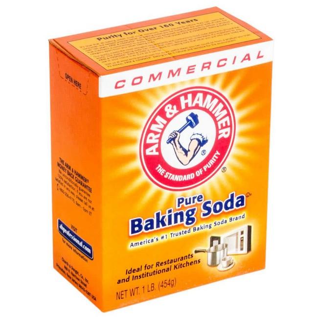 cara-hilangkan-kulit-kasar-dan-hitam-di-muka-dengan baking soda
