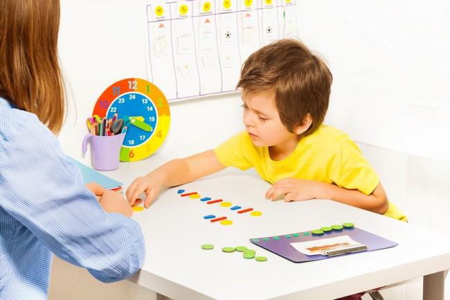 Mencari Cara Untuk Meningkatkan Minat Belajar Anak