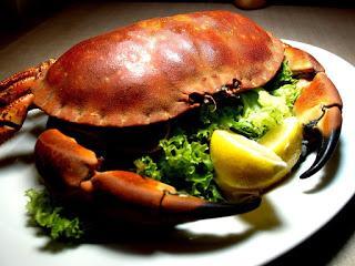 french crab makanan laut yang sedap