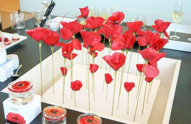 perfume-berasaskan bau wangian floral