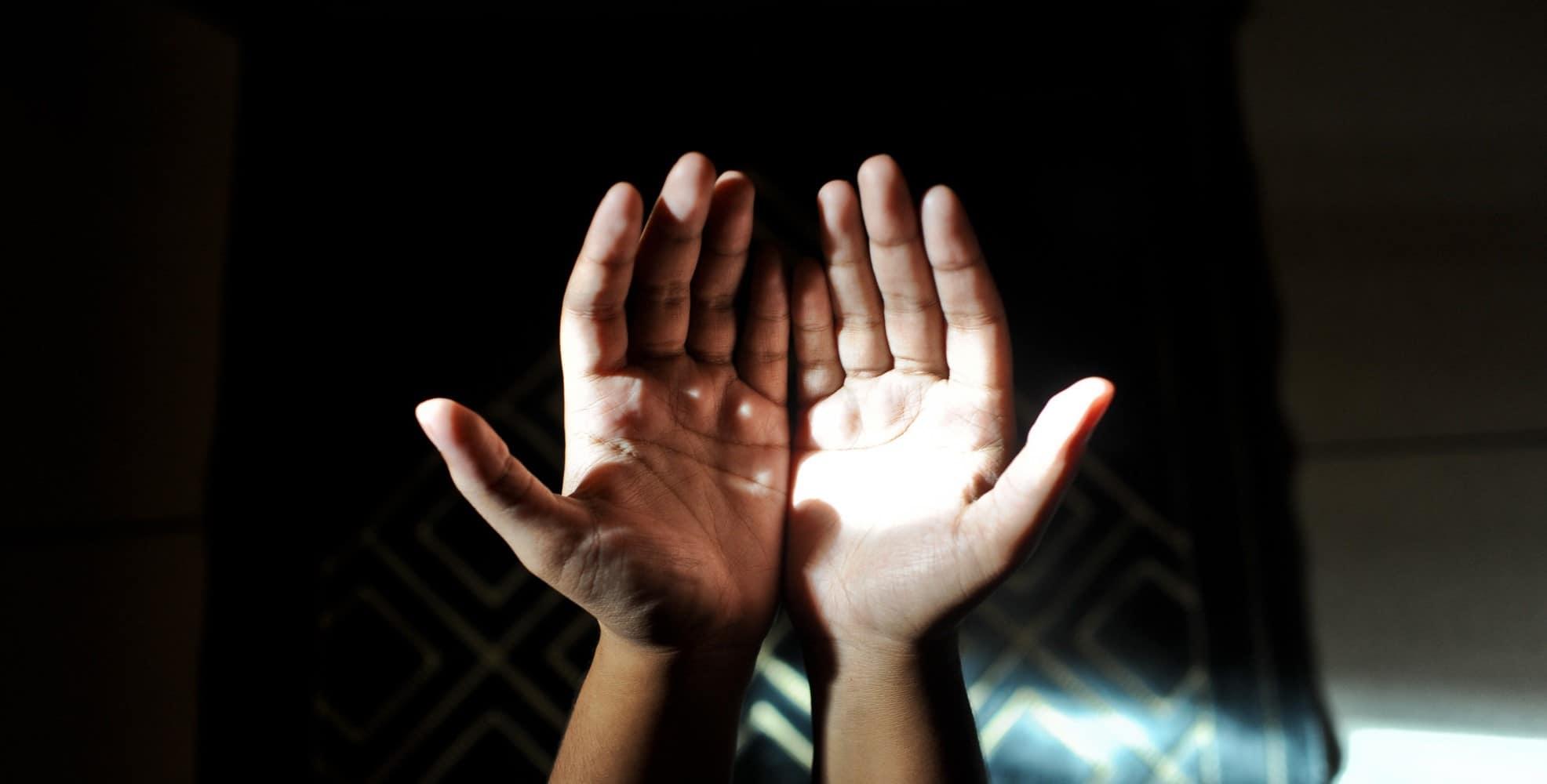 Doa Selepas Solat Fardhu yang mudah