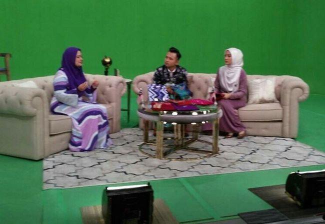 trending baju kelawar di malaysia dalam tv alhijrah