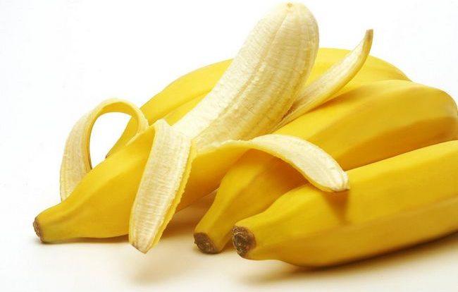 kaedah hilangkan jeragat dengan pisang