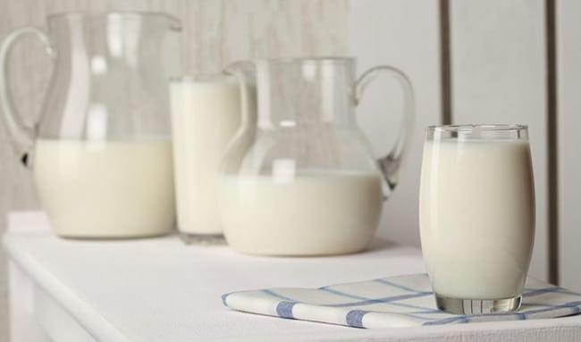 Kelebihan Susu Kambing Susu