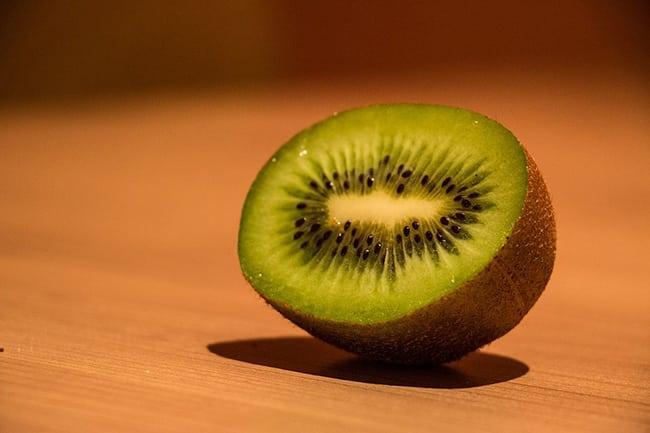 Kelebihan Susu Kambing Kiwi