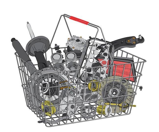 Pemasangan Autogate Pantas