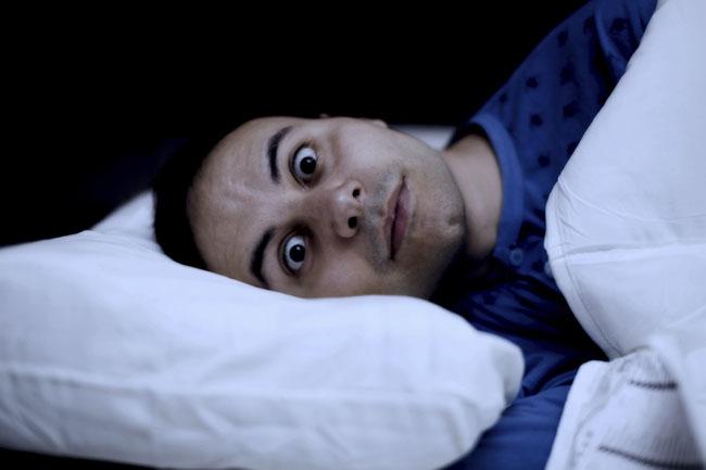 Tanda Sakit Buah Pinggang Tidur
