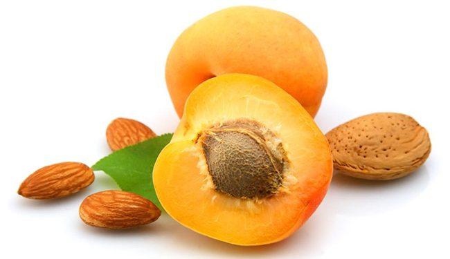 Makanan Yang Sihat Untuk Kanak Kanak Aprikot