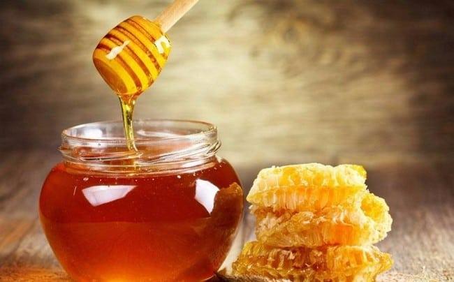 madu kesihatan selepas bersalin