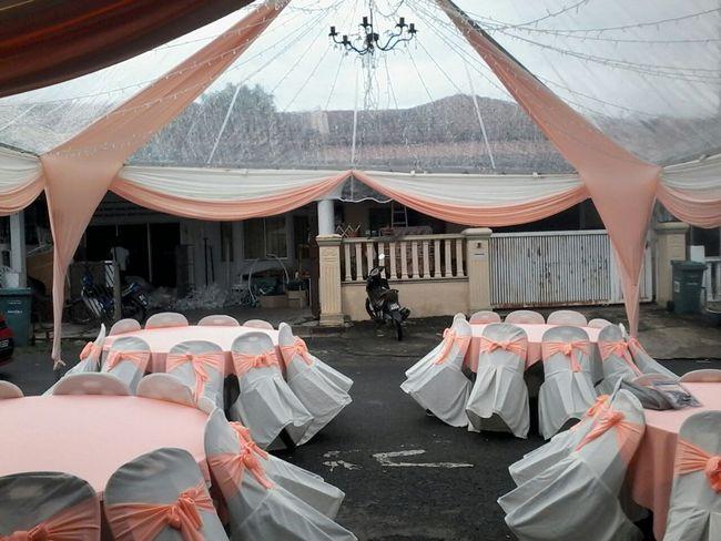 pakej sewa kanopi kahwin terbaik