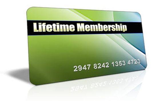 lifetime membership platform online mssp