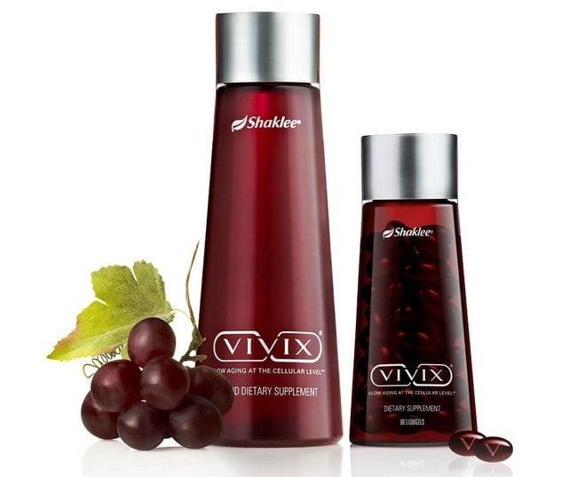 vivix bantu rawat diabetis dan kencing manis