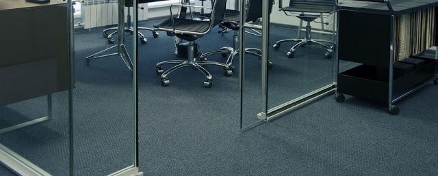 kualiti pembekal dan pemasangan karpet