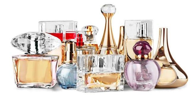 promosi luxury perfume pilih