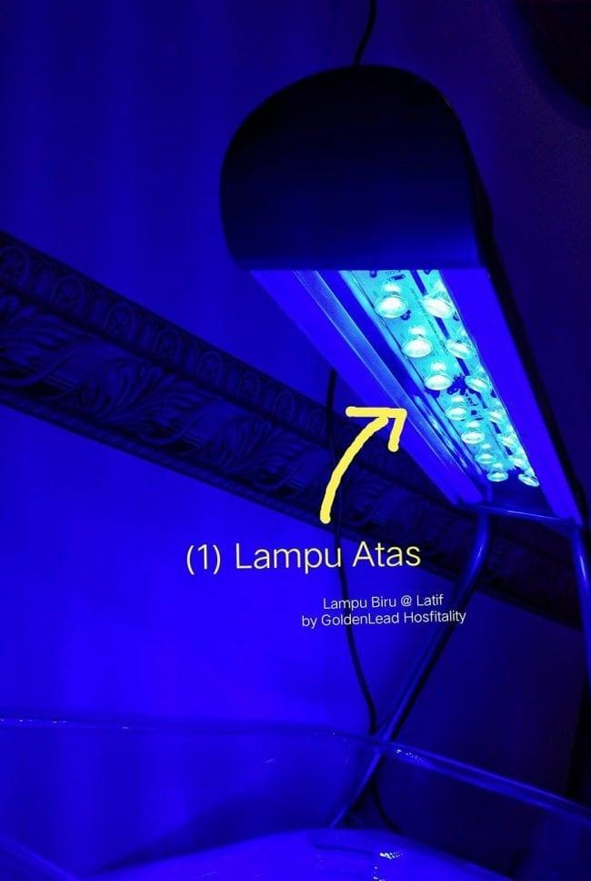 Antara ciri Sewa Mesin Fototerapi Demam Kuning (Jaundice) di Selangor
