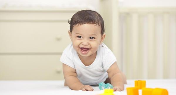 teknik atasi kahak dan batuk bayi