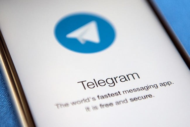 marketing bisnes online melalui telegram