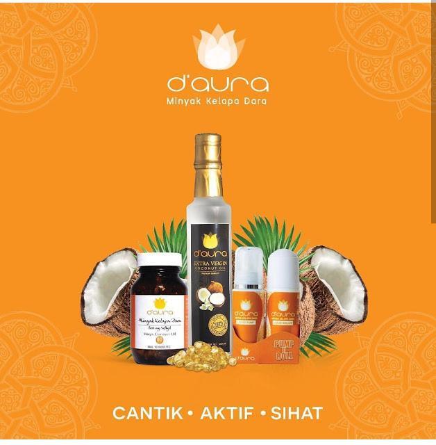 kenapa minyak kelapa dara vco d'aura